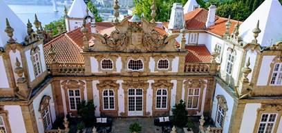Pestana Palácio do Freixo - @tsafragde