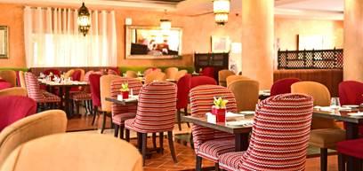 Restaurante Mourisco