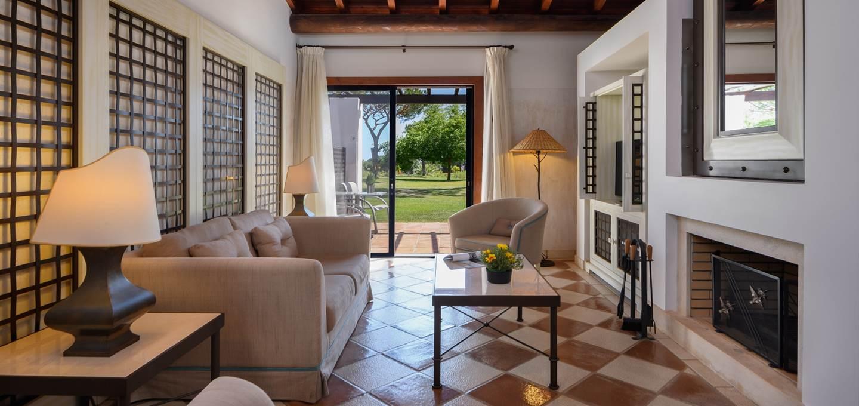 Suite Vila Sol