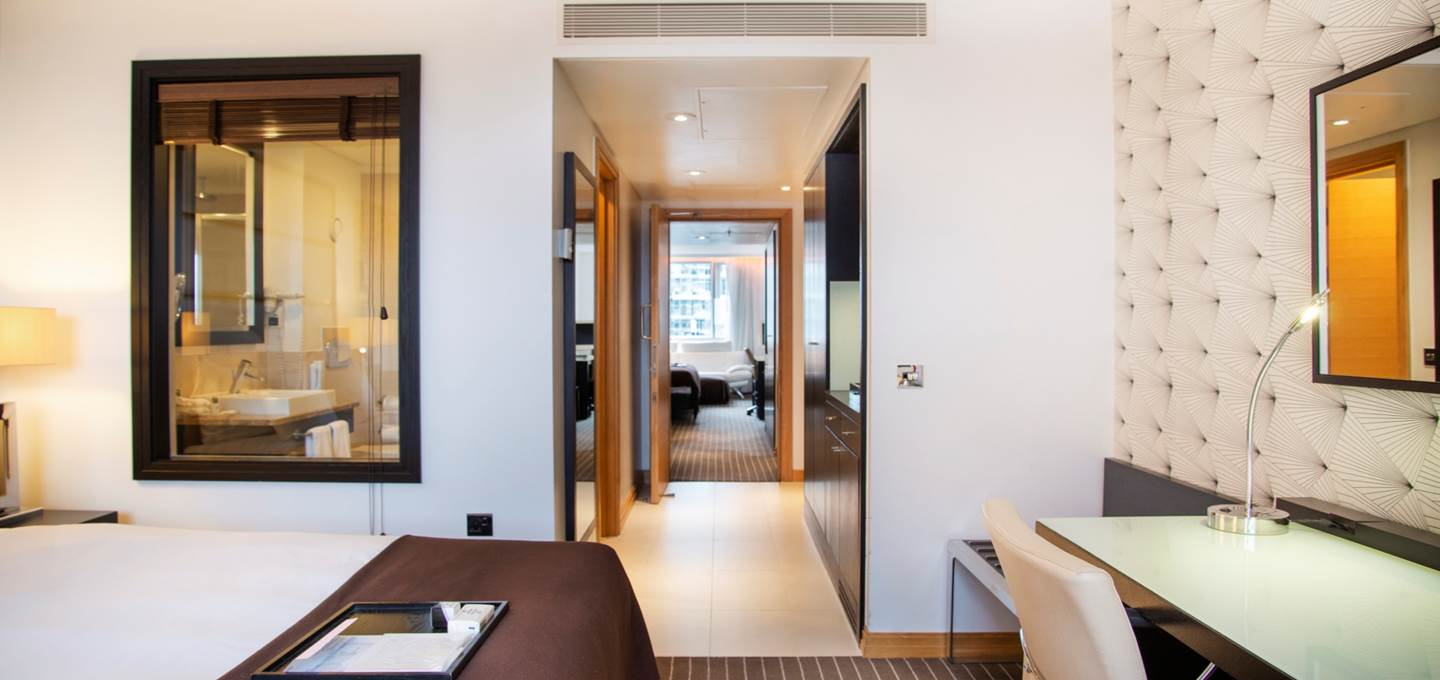 Suite, Two Room