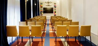 Sala de Reuniões