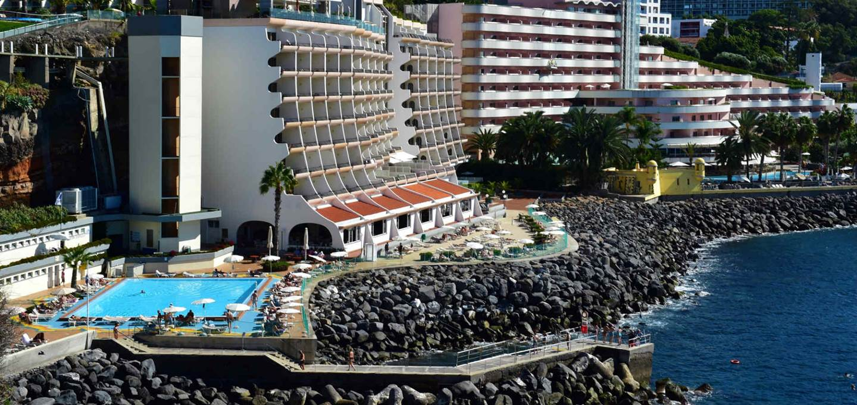 Pestana Madeira Beach Club