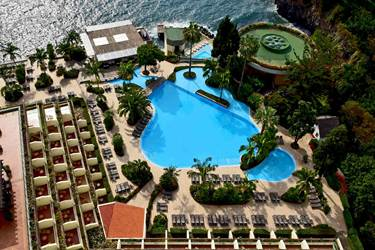 ​Pestana Madeira Beach Club