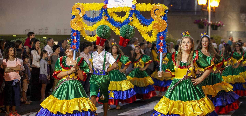 Festas de São Pedro
