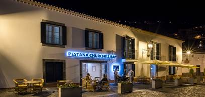 Pestana Churchill Bay