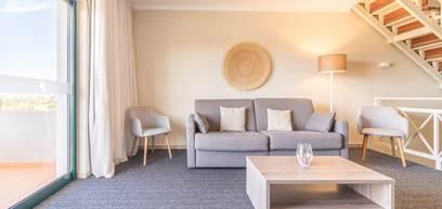 T2 Apartment