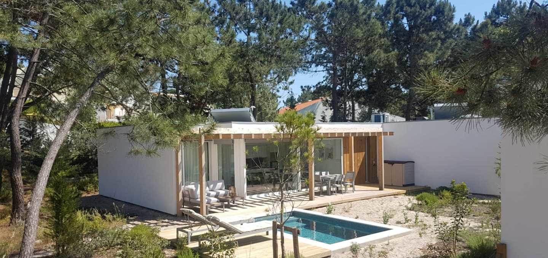 Green Villa com Piscina Privada