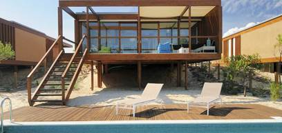 Tree Villa com Piscina Privada