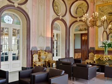 Pousada Palácio Estoi