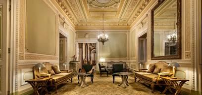 Pousada Palácio de Estoi