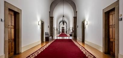 Pousada Mosteiro Guimarães