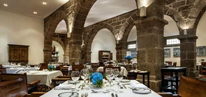 D. Mafalda Restaurant