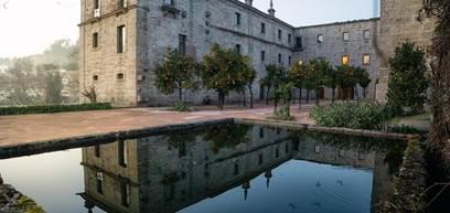 Pousada Mosteiro Amares - @ricardogarrido