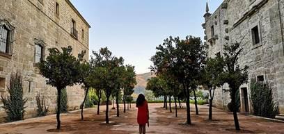Pousada Mosteiro Amares  - @anapelicano