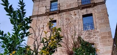 Pousada Mosteiro Amares  - @micheleyoung