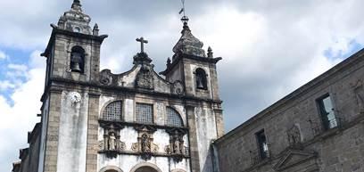 Pousada Mosteiro Amares  - @zhizi_hk