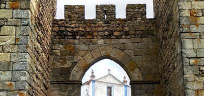 Pousada Convento Arraiolos - @nsantos_fotografia