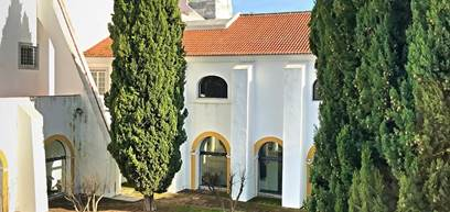 Pousada Convento Beja - @blind_mouse_free_farm