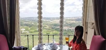 Pousada Castelo Óbidos - @nancy19810527