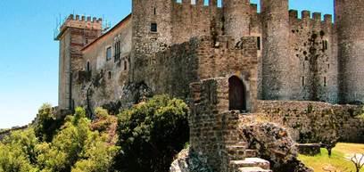 Pousada Castelo Óbidos - @pedro.qualquer.coisa
