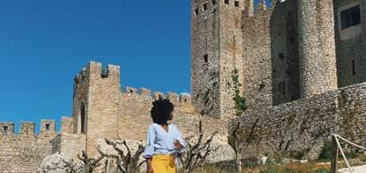 Pousada Castelo Óbidos - @valquiria_brown