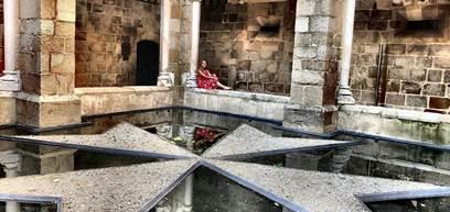 Pousada Mosteiro Crato – @lucindagon.travel