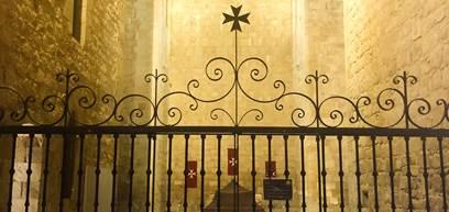 Pousada Mosteiro Crato - @psviaja