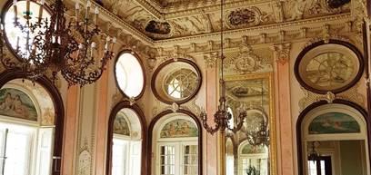 Pousada Palácio Estoi - @mailarainette