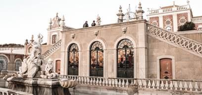 Pousada Palácio Estoi - @marianareal15