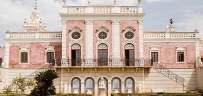 Pousada Palácio Estoi - @vaniasacramento
