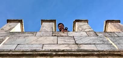 Pousada Castelo Estremoz – @martabento