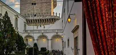 Pousada Castelo Estremoz – @florentstepin