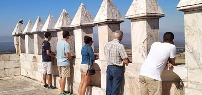 Pousada Castelo Estremoz – @isabelluisasantos
