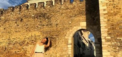 Pousada Castelo Estremoz – @katerinamizirenkova