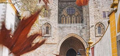 Pousada Convento Évora - @rossella_corea