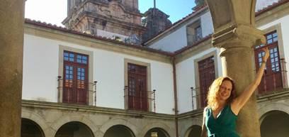 Pousada Mosteiro Guimarães – @abeltotravel