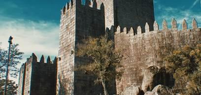 Guimarães –  @_sergiomartins_