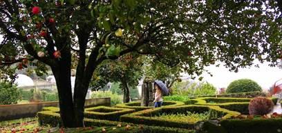 Pousada Mosteiro Guimarães – @tanuzhdina