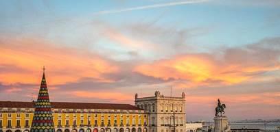 Pousada Lisboa – @anywhere_goes