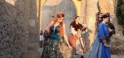 Pousada Castelo Palmela - @steffanyclicie