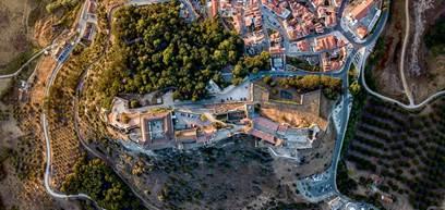 Pousada Castelo Palmela - @thelongthinline