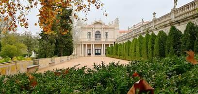 Pousada Palácio Queluz – @oalcantarafoto