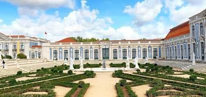 Pousada Palácio Queluz - @p_ar_mi_da