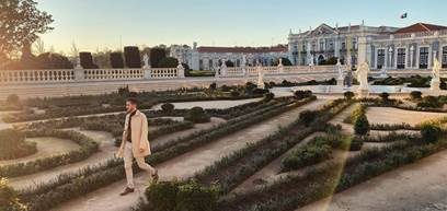 Pousada Palácio Queluz - @tiagokintel