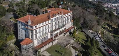 Pousada Viana do Castelo - @saltofportugal