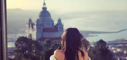 Pousada Viana do Castelo - @brunagop
