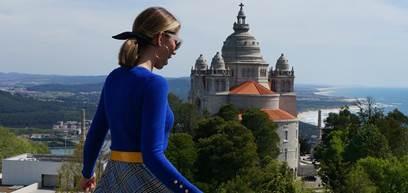 Pousada Viana do Castelo - @fertrevisan