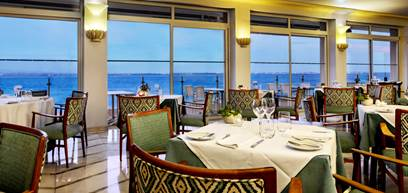 Buzios Restaurant