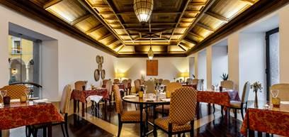 Restaurante Mouraria