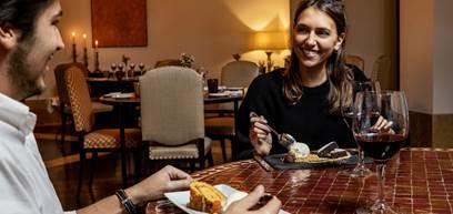 Mouraria Restaurant